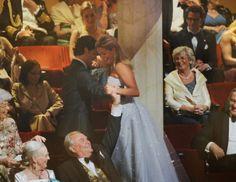 Princess Madeleine and Prince Carl Philip