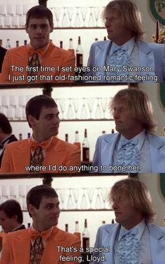 Dumb & Dumber oldie but goody ;)