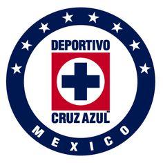 Azul de corazon!  Cruz Azul Futbol Club, A.C