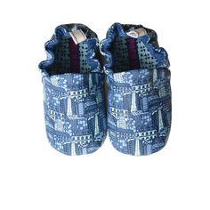 City Mini Shoes