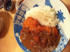 Chicken Katsu Curry #munched
