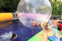 Adult Pool Party Games                                                       …