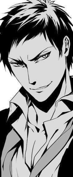 Aomine Daiki | Kuroko no Basuke | ♤ Anime ♤ and ♧ Manga ♧ #fictional boys that completely destroyed my life