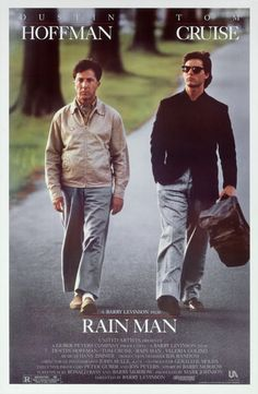 The 61st Academy Awards | Oscar Legacy | Academy of Motion Picture Arts and Sciences  1989 Rain Man