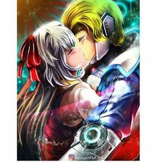 Hayagura Mobile Legends Fanart - HensenFM by HensenFM Couple Wallpaper, Of Wallpaper, Anime Neko, Manga Anime, Miya Mobile Legends, Alucard Mobile Legends, Mobile Legend Wallpaper, Anime Version, Best Couple