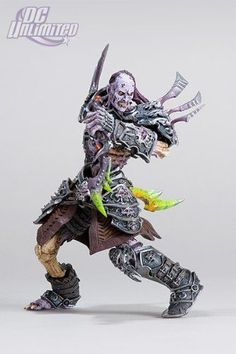nice World of Warcraft Series 3 Undead Rogue Action Figure   Check more at http://harmonisproduction.com/world-of-warcraft-series-3-undead-rogue-action-figure/