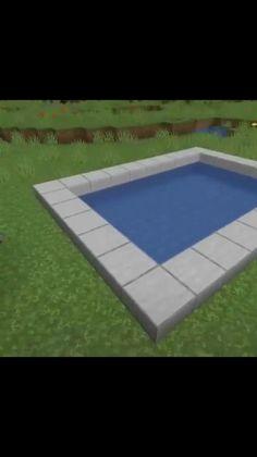 Minecraft Mansion, Minecraft Cottage, Easy Minecraft Houses, Minecraft House Tutorials, Minecraft Modern, Minecraft Room, Minecraft Plans, Minecraft House Designs, Amazing Minecraft