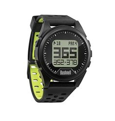 Bushnell Neo ION Golf GPS Watch Black ** You can get additional details at the image link.