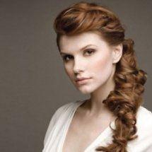 medievel hair styles