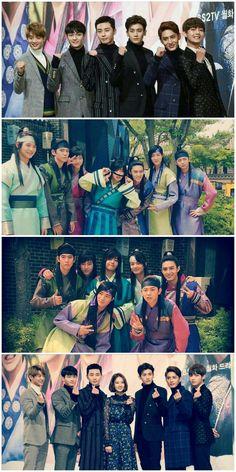 Love you tae💜 Park Hyung Sik, Asian Actors, Korean Actors, Hwarang Taehyung, Best Kids Watches, O Drama, Loli Kawaii, Kdrama Memes, Seo Joon