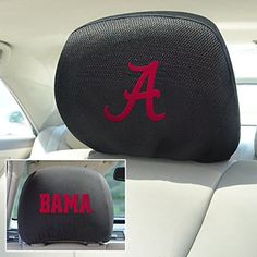 Alabama head rest cover 10x13 * Check out the image by visiting the link.