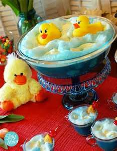 baby shower food - Bing Images