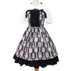 http://www.wunderwelt.jp/products/detail2963.html ☆ · .. · ° ☆ · .. · ° ☆ · .. · ° ☆ · .. · ° ☆ · .. · ° ☆ Rose of name pattern neck dress ALICE and the PIRATES ☆ · .. · ° ☆ How to order ☆ · .. · ° ☆ http://www.wunderwelt.jp/blog/5022 ☆ · .. · ☆ Japanese Vintage Lolita clothing shop Wunderwelt ☆ · .. · ☆ #egl