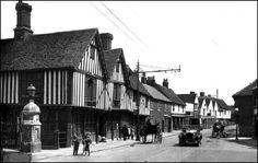 1921 East Street