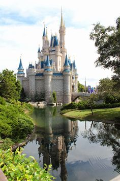 Kingdom Konsultant Travel Blog: Top 10 Must Do's at the Magic Kingdom