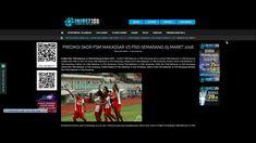 Prediksi PSM Makassar vs PSIS Semarang , iNiBET188.com