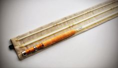 Tight Loop Handcrafted fiberglass fly rods