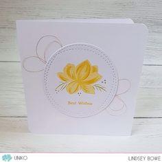 Uniko Studio. Beautiful Blooms III
