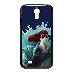 Disney Grumpy Cat Cover Case for Samsung Galaxy S4 Hard Cover Cartoon Fit Cases. Price:$14.19