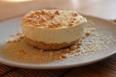 Cheesecake nichel safe