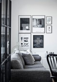 White, Luminous, Monochrome | Scandinavian Home Accessories