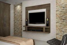 painel de tv para quarto - Pesquisa Google