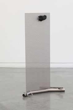 Nate Boyce, 'Suspension Screen (Casper Copper),' 2014, Altman Siegel