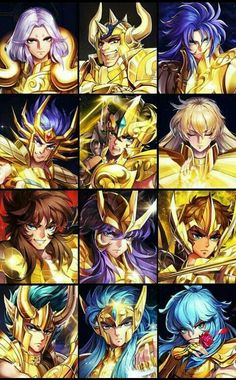 Caballeros Dorados de Atenas