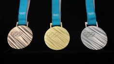 Medal predictions for Winter Olympics in February 2018 2018 Winter Olympic Games, Winter Games, Olympic Medals, Olympic Sports, Middle School Fashion, School Style, Olympics Opening Ceremony, Pyeongchang 2018 Winter Olympics, Going For Gold