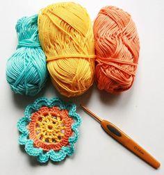 TOP 10 Crochet Tutorials & Ideas