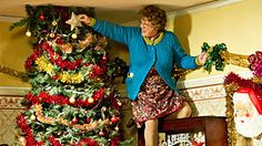 #I'mDreamingOf brown - The Mrs Browns Boys Christmas special - such a good laugh! @Kylie Coulson London