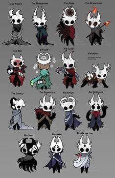 Fantasy Character Design, Character Design Inspiration, Character Art, Dark Art Drawings, Cute Drawings, Knight Art, The Knight, Kunstjournal Inspiration, Hollow Art