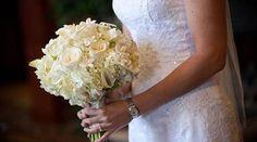 بالصور... بوكيهات الورد لعروس 2015 - نصف الدنيا