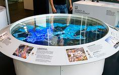 Exhibition design for Helsingin Energia on Behance