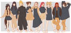 Find images and videos about anime, naruto and sakura haruno on We Heart It - the app to get lost in what you love. Naruhina, Hinata Hyuga, Tenten Y Neji, Naruto Y Boruto, Sarada Uchiha, Shikamaru, Naruto And Sasuke, Shikatema, Naruto Girls