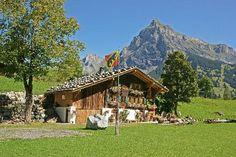 The Hayloft, Kandersteg