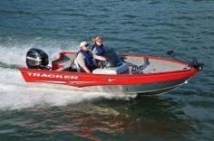 21 Awesome Fishing boat images | Tracker boats, Aluminum fishing
