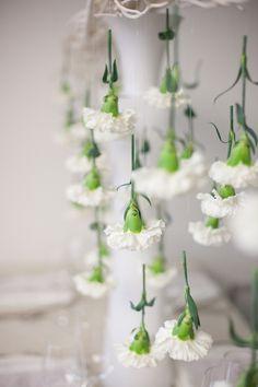 Eine aufregende Inspiration von der Hochzeitsmesse rhein-weiss | Foto: Angela Krebs