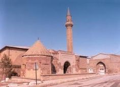 Sungurbey Cami Niğde Beautiful Mosques, The Province, Taj Mahal, Photo And Video, City, Building, Travel, Viajes, Buildings