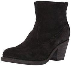 Lh173520 Suede, Womens Boots Liebeskind