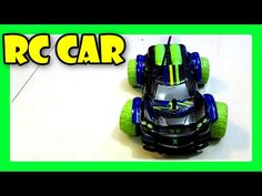 RC Toys - RC CARS, RC ADVENTURES, Cars Drifting, Unboxing RC Cars Toys For Kids #1 by JeannetChannel - YouTube