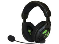 Turtle Beach EAR FORCE X12 Amplified Stereo Sound for Xbox 360