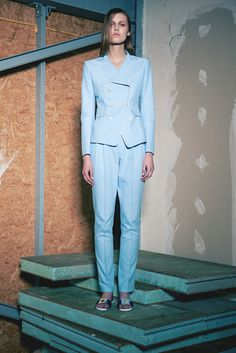 Vionnet Resort 2015 Collection Photos - Vogue
