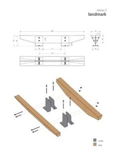 Modern Wooden Furniture, Welded Furniture, Steel Furniture, Recycled Furniture, Poolside Furniture, Outdoor Garden Furniture, Woodworking Furniture Plans, Diy Woodworking, Furniture Making