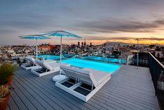 Yurbban Trafalgar Hotel, Barcelona - Compare Deals