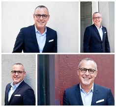 Not So Corporate Headshots - portraits with life (outside? playing room?)