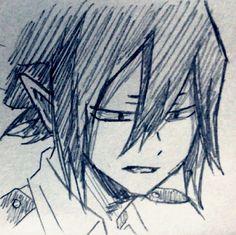 Anime Drawings Sketches, Anime Sketch, Cute Drawings, Anime Character Drawing, Drawing Base, Art Reference Poses, Art Sketchbook, Anime Art, Twitter