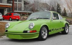 Most/Least Common Color 911? - Page 4 - Pelican Parts Technical BBS