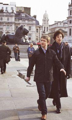 Sherlock #SH ☺