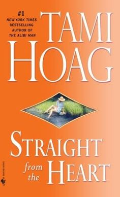 book cover of   Straight from the Heart